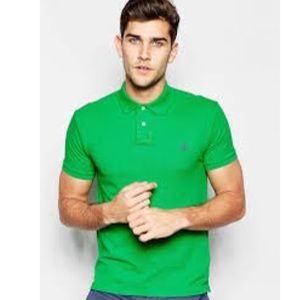 💫Polo Ralph Lauren | Men's Polo Shirt.